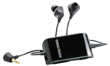 Blackbox C18 Noise Cancellation Earphones